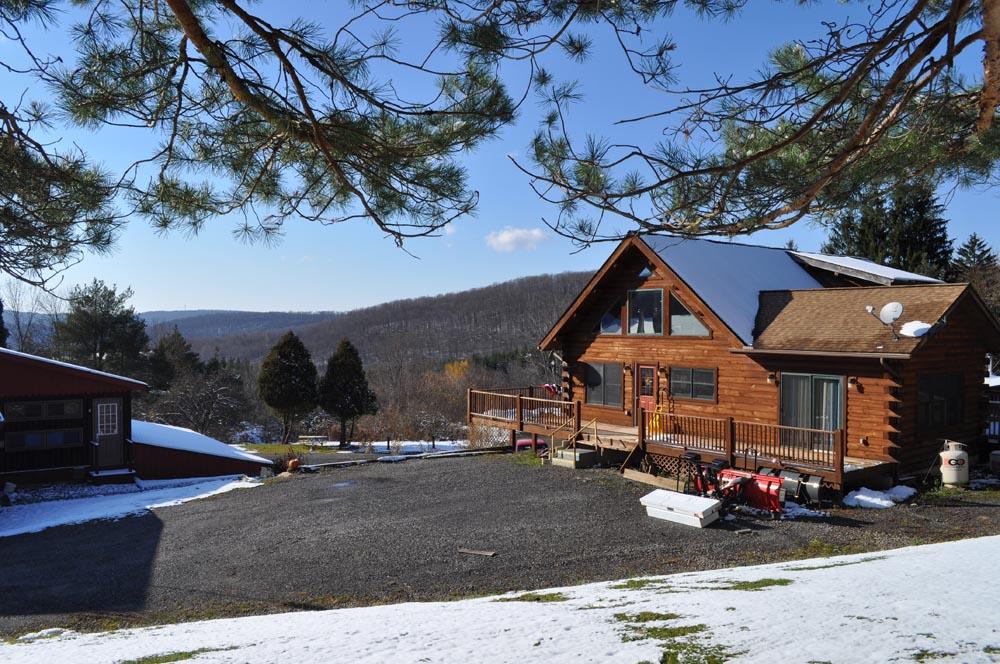 Alaimo Lodge